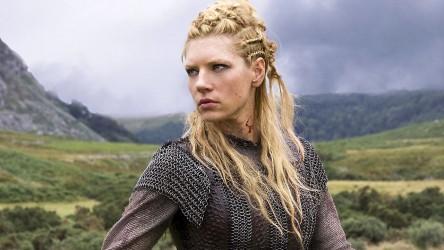 In Defense of Ass-Kicking Heroines #strong female characters