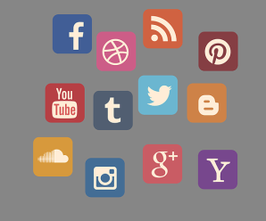 My 9 Rules For Social Media