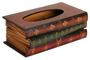 25 Brilliant Gifts for Readers! #books