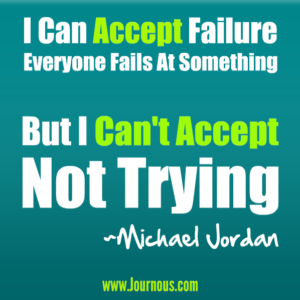 25 Inspirational Quotes to Help You Overcome Rejection #writingtips