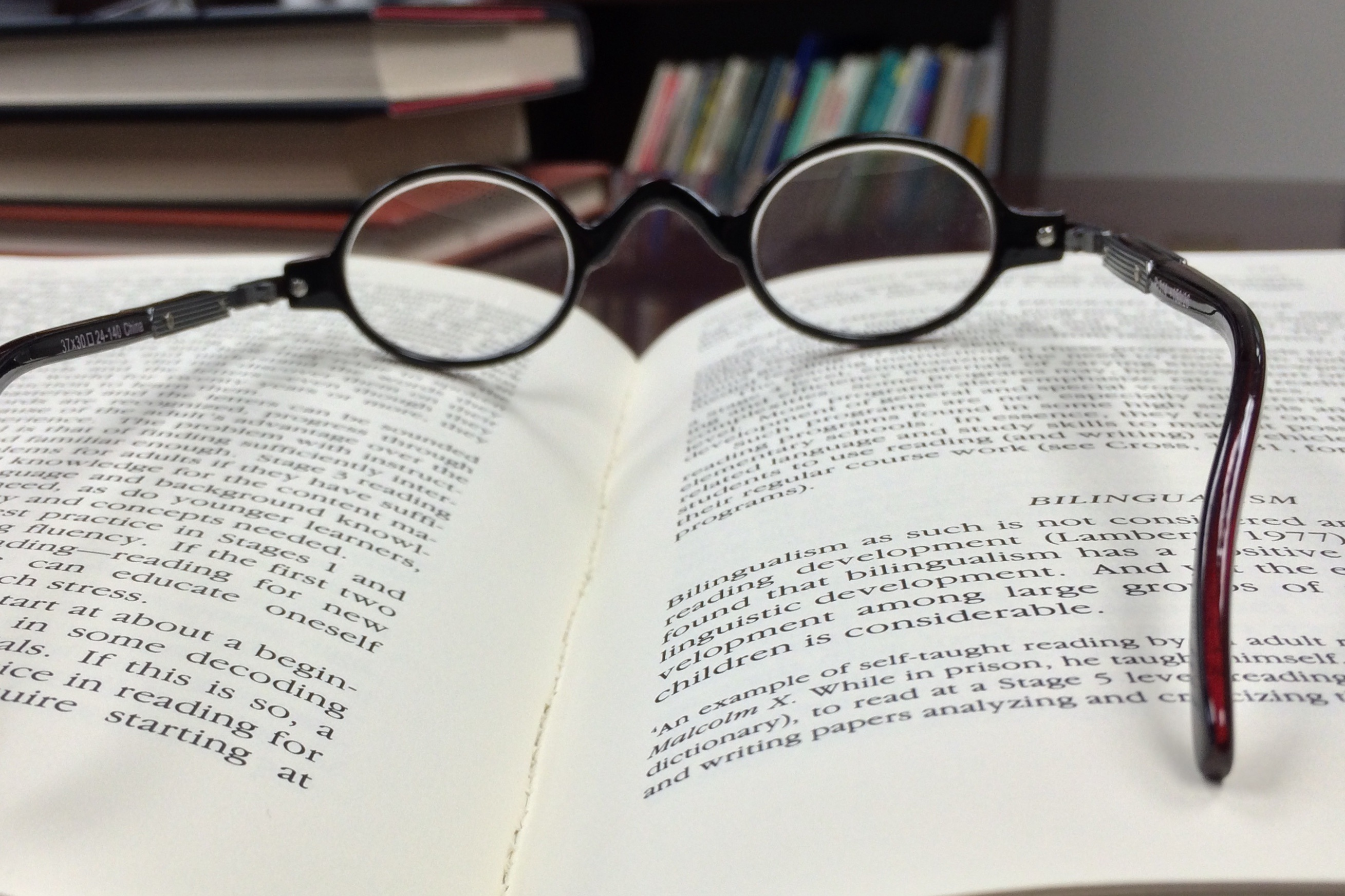 50 Books That Might Make Me Smarter…Have You Read Them?