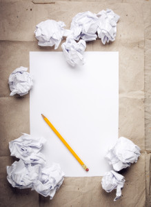 IS THIS WHY YOU HAVE WRITER'S BLOCK? Here's How to Fix It!