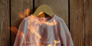 If Your Clothes Are On Fire, Don't Put Them On: Trigger Warnings and Avoiding Content That Messes You Up