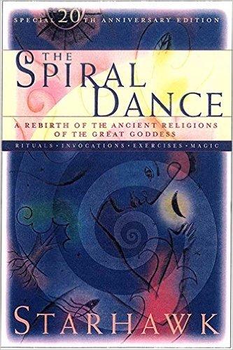 The spiral dance starhawk