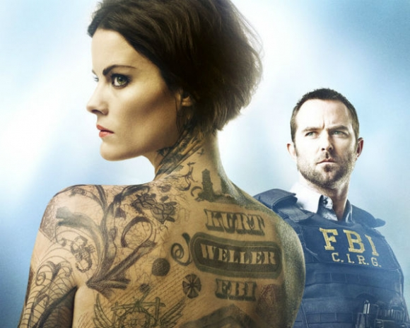 If You're Geeky You Might Like BLINDSPOT, To Be Honest