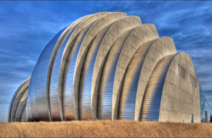 Kauffman Performing Arts Photo by Michael Stano