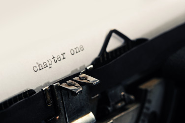 What Happens on Page One: 30 Ways to Start a Novel