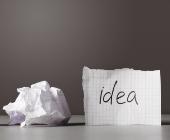 How to Define Your Basic Idea For Your Novel