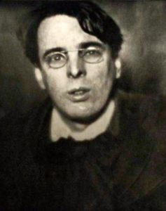 W.B. Yeats, the Hermetic Order of the Golden Dawn #secret societies