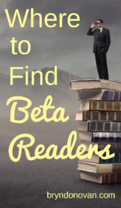 Where To Find Beta Readers #writingtips #writing advice