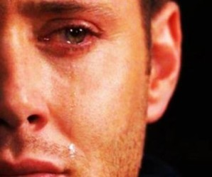 I Love It When Men Cry