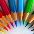 Master List of Color Names and Color Descriptions