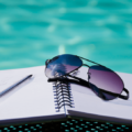 50 Writing Prompts Inspired by Summer!