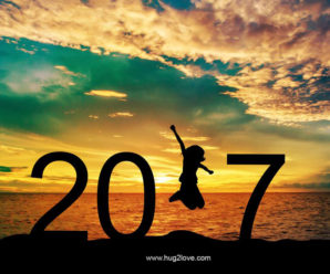 Best Year Ever! Here Are My 10 Resolutions for 2017.