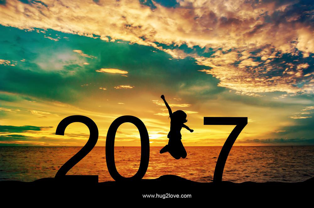 Best Year Ever! Here Are My 10 Resolutions for 2017. #fun resolutions #romantic resolutions