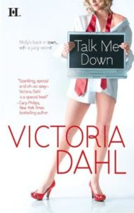 15 FEMINIST ROMANCE NOVELS TO MAYBE CHECK OUT #Victoria Dahl