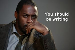 11 Signs You're a Romance Writer #writer problems #amwriting
