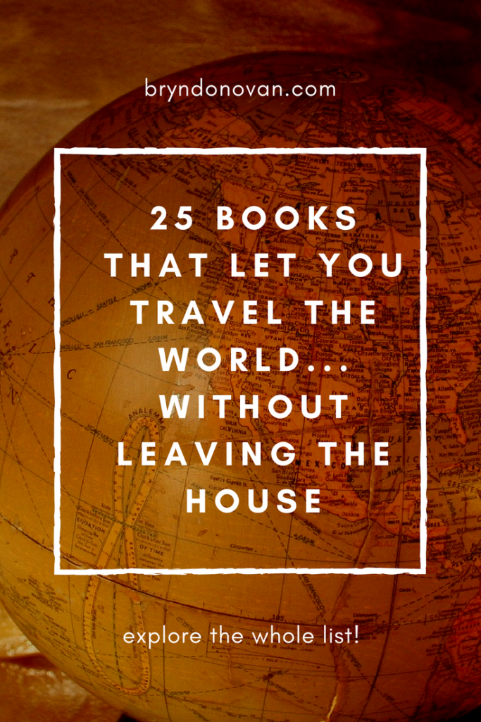 25 Best Travel Books #turkey #istanbul #reading #armchair traveller #guides #writing #2017 #2018 #novels set in china #books about scotland #book set in edinburgh #novels that take place in scotland #novels that take place in paris #memoirs #guides #books about russia #modern day #contemporary #essays #london #japan #ireland #coffee table