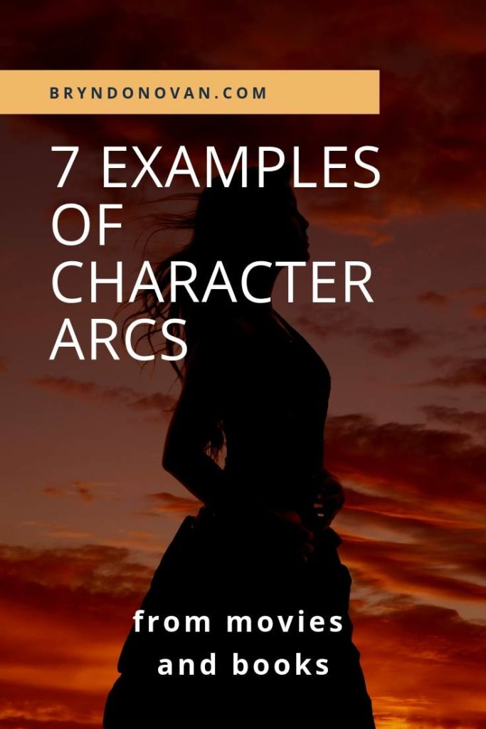 What Is a Character Arc? A Definition, Plus 7 Examples From