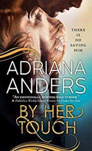 Adriana Anders | Best Romance 2017 Bryn Donovan