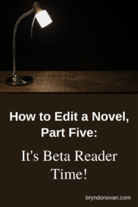 How to Edit a Novel, Part Five #how to write a novel step by step #revise #book #checklist