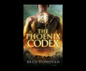 THE PHOENIX CODEX Is Up For Pre-Order!